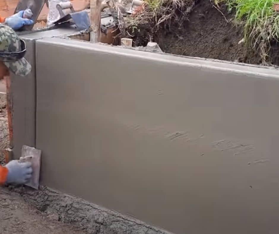 Concrete Retaining Walls - Jacksonville