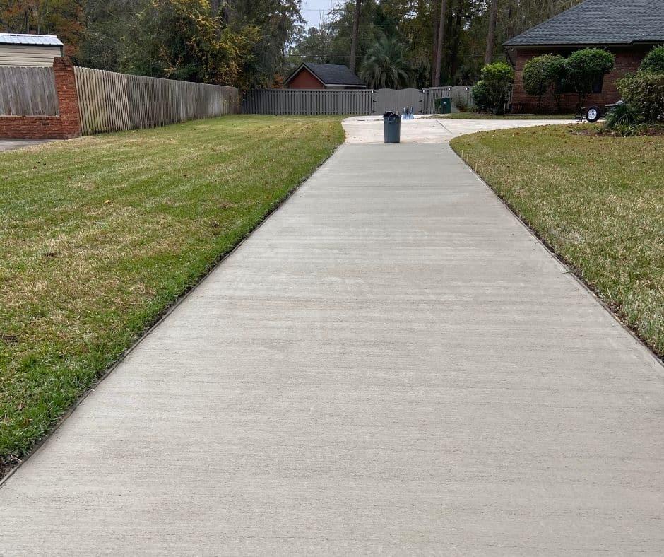 Driveway Repair In Jacksonville FL